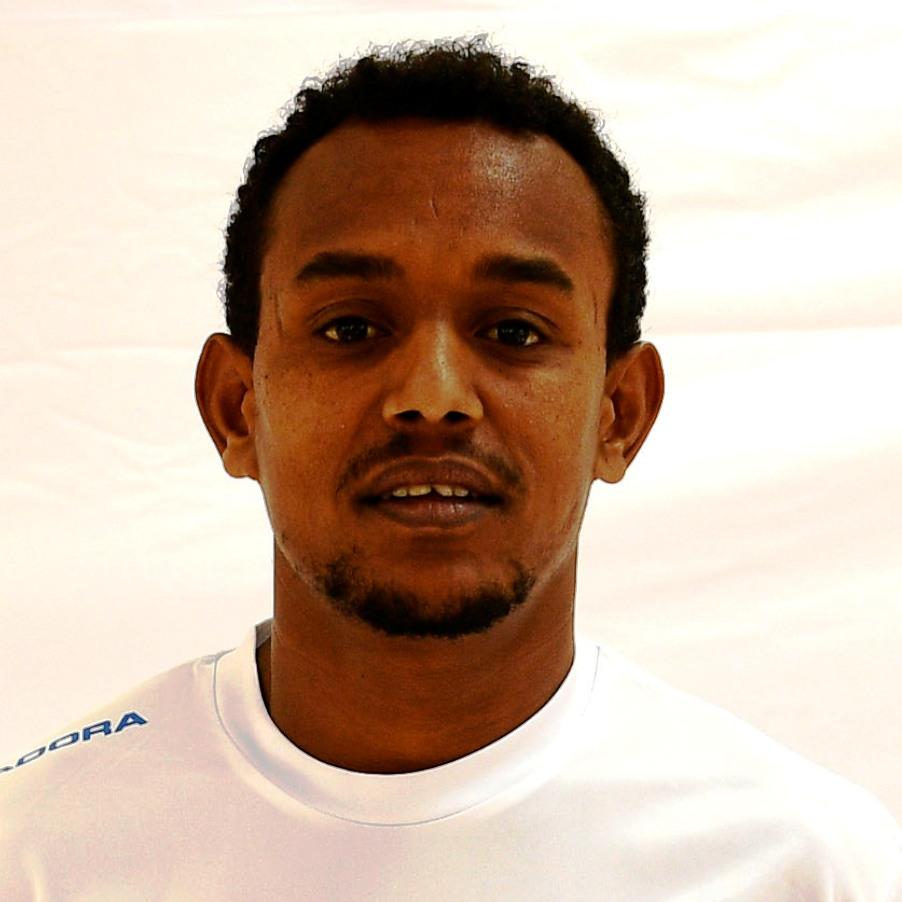 טסמה מוגס : אתלטיקה קלה