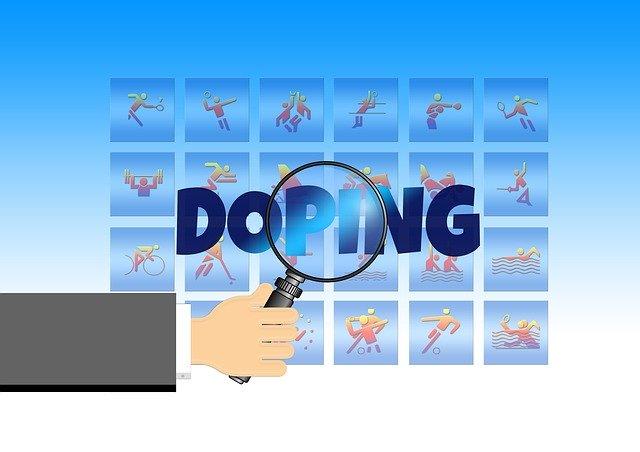 סמים אסורים בספורט
