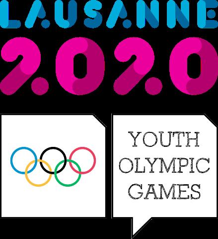 לוגו לוזאן 2020