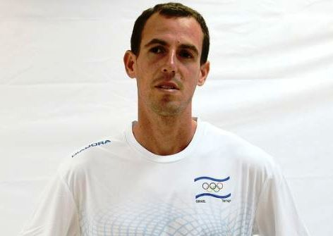 דן סלפטר - מאמן אתלטיקה קלה
