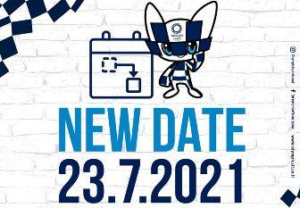 תאריך חדש טוקיו