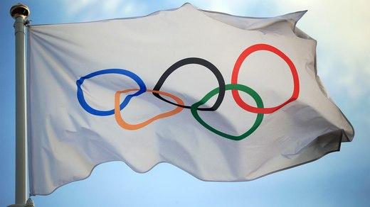 הדגל האולימפי - תמונה באדיבות הוועד האולימפי הבינלאומי
