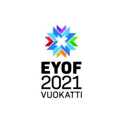 EYOF 2021 Finland Voukatti