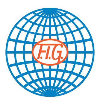 לוגו איגוד ההתעמלות העולמי FIG