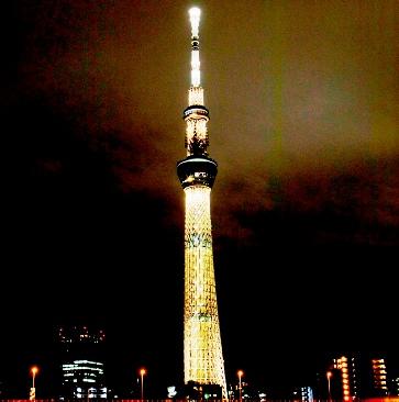 Skytree tokyo 2020 s