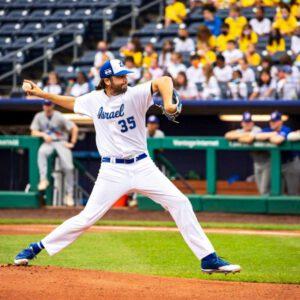 בייסבול – נבחרת ישראל